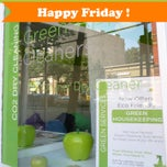 Photo taken at Green Apple Cleaners by Green Apple Cleaners on 7/19/2013