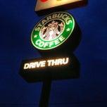 Photo taken at Starbucks by Raul R. on 5/16/2013