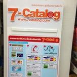 Photo taken at 7-Eleven (เซเว่น อีเลฟเว่น) by King L. on 6/15/2013