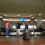 Photo taken at Baggage Claim 4 by Lori K. on 8/17/2013