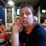 Photo taken at Georgetown Sports Pub by Candice B. on 7/5/2014