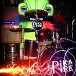 Photo taken at Crash Borsa Bar by Ediz U. on 10/26/2013