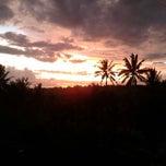 Photo taken at Desa tangkup anyar by Komang P. on 5/24/2013