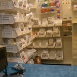 Photo taken at Tops Pharmacy by Diana L J. on 9/27/2012