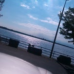 Photo taken at Foot Of Ontario by Diana L J. on 8/11/2013