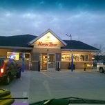 Photo taken at Kwik Trip by Michael M. on 11/7/2013