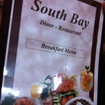 Photo taken at South Bay Diner by Anna L. on 5/31/2013