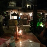 Photo taken at Mango Ray Resto & Bar, Boracay by Derek D. on 3/8/2014