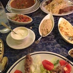Photo taken at Ristorante Mido by Nour D. on 6/1/2013
