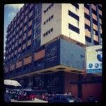Photo taken at Unity Plaza by Chandima K. on 9/25/2012