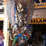 Photo taken at Rama Krisna (Krisna 4) by Vanessa L. on 12/29/2013
