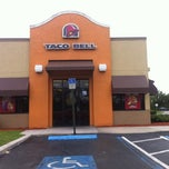 Photo taken at Taco Bell by Balto W. on 8/25/2013