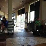 Photo taken at Starbucks by Darl N. on 6/7/2013