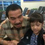 Photo taken at Kantor Imigrasi Kelas 1 Khusus Jakarta Selatan by Indra B. on 8/21/2013
