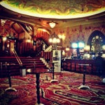 Photo taken at Pathé Tuschinski by Yana f. on 5/12/2013