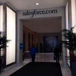Photo taken at Salesforce.com by Denis S. on 2/18/2015