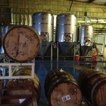 Photo taken at Holy City Brewing by Jason P. on 1/4/2013