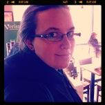 Photo taken at Starbucks by Phil M. on 10/30/2012