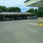 Photo taken at Castle Rock Pit Stop / Mini Mall by Kyle S. on 6/3/2013