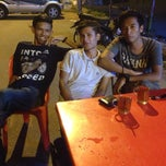 Photo taken at Restoran Padang by AmarFikri ◢◤ on 6/29/2014