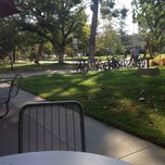Photo taken at Fresno State - Engineering East by Ghada on 9/22/2014