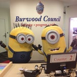 Photo taken at Burwood City Council by Julie M. on 9/12/2013