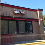Photo taken at Wendy's by Dusty H. on 10/30/2014