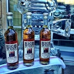 Photo taken at High West Distillery & Saloon by Raffi A. on 1/22/2013