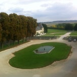 Photo taken at Chateau de la Trousse by Alexey S. on 9/29/2013