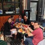 Photo taken at DuMont Burger by John N. on 10/6/2012