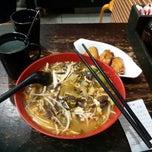 Photo taken at 小鍋米線 by Joanne K. on 8/14/2014