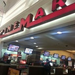 Photo taken at Cinemark by Helaine V. on 8/23/2013