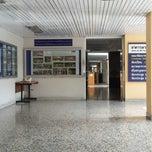 Photo taken at อาคารมาลัย หุวะนันทน์ (Malai Huwanan Building) by Sunetta K. on 7/6/2014