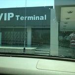 Photo taken at VIP Terminal Lounge by Tareq S. on 8/10/2013