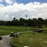 Photo taken at Seri Selangor Golf Club by Abdul Samat S. on 10/21/2012