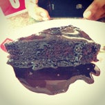 Photo taken at Cafe Coffee Day by Aditya M. on 6/26/2013