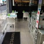 Photo taken at Panteca Gourmet Express by Ignacio J. on 8/16/2013
