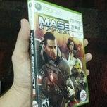 Photo taken at GameStop by Scott R. on 12/3/2012