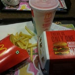 Photo taken at McDonald's by Dennis R. on 7/12/2013