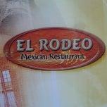 Photo taken at El rodeo by Katherine B. on 6/22/2013