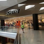 Photo taken at JCPenney by Emily G. on 6/30/2013