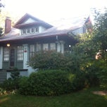 Photo taken at Cocoa Cottage by Folk L. on 9/26/2013
