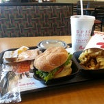 Photo taken at Chick-fil-A by Guillermo S. on 2/18/2013