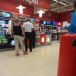 Photo taken at ICA MAXI Supermarket by Ola on 6/26/2013