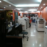 Photo taken at Achik One Stop Printing Centre by Nadia G. on 4/3/2013
