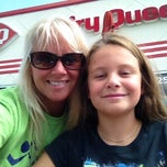 Photo taken at Dairy Queen by Darcy W. on 7/28/2014