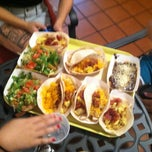 Photo taken at Tamale House East by Truly S. on 7/20/2013