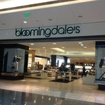 Photo taken at Bloomingdale's by Kenneth G. on 3/27/2013