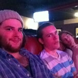 Photo taken at Blaze Hookah Lounge by Cameron L. on 5/10/2014