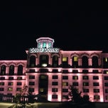 Photo taken at Dover Downs Hotel & Casino by Aquarius Sports & Entertainment on 9/28/2013